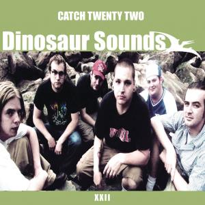 Dinosaur Sounds cover
