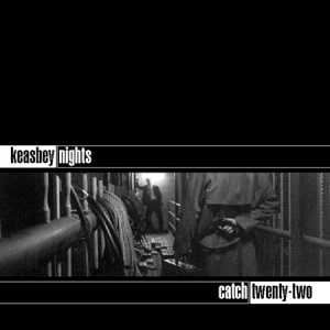 Keasbey Nights cover